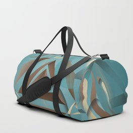 Abstractionist – Elements of Creation Duffle Bag