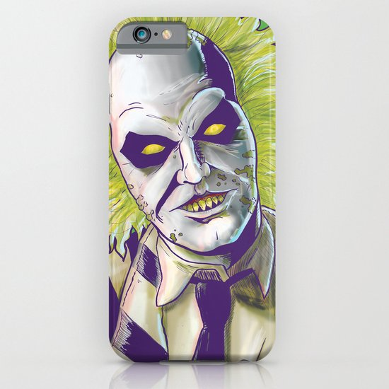 Showtime! iPhone & iPod Case