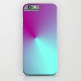 Re-Created  Pt. FOUR by Robert S. Lee iPhone Case