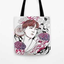 BTS J-HOPE Tote Bag