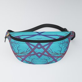 Neurons Fanny Pack