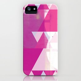 Texture B iPhone Case
