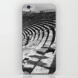 Coliseum in Verona iPhone Skin