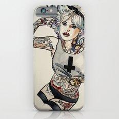 Brigitte Bardot iPhone 6s Slim Case
