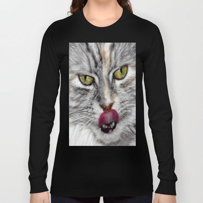 Kyra Long Sleeve T-shirt