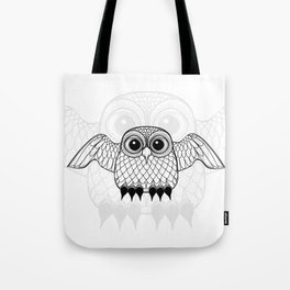 Stealth and surprise Tote Bag
