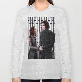 I'll Help You Long Sleeve T-shirt