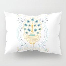 Pavo Pillow Sham