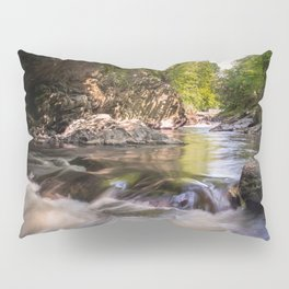 Roe Valley Pillow Sham