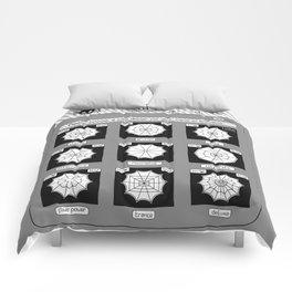 Web Enterprise Comforters