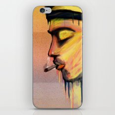Thoughts iPhone & iPod Skin