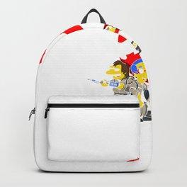 Homerbusters Backpack