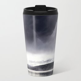 Frozen world Travel Mug