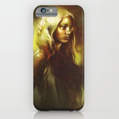 Fireflies iPhone 6s Slim Case