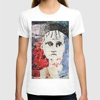 les miserables T-shirts featuring LES MISERABLES by JANUARY FROST