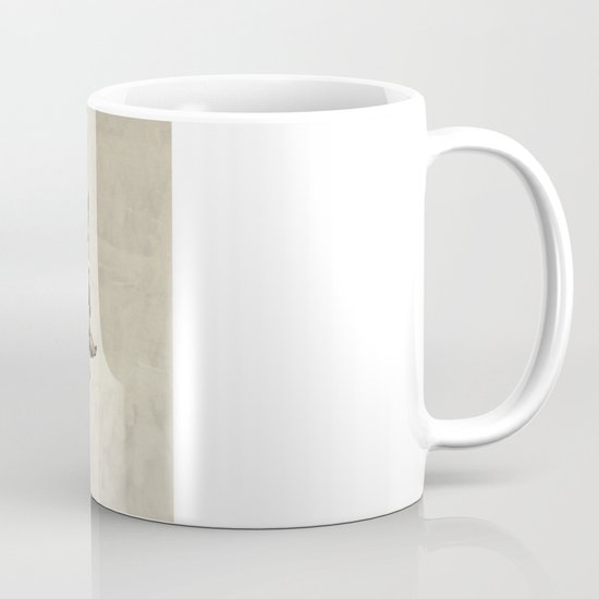 MIXING OF CHINESE FORM (01-fever) Mug