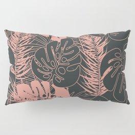 Tropical pattern 034 Pillow Sham