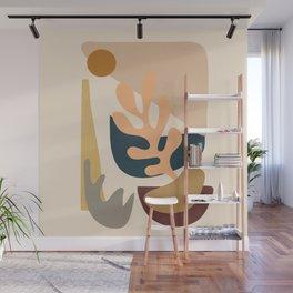 Modern Art Wall Mural