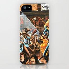 J Cole 18 iphone case