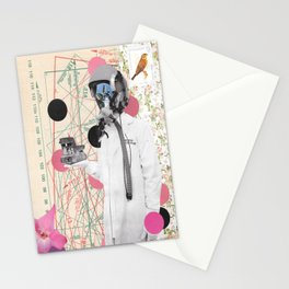 Post Scriptum Stationery Cards