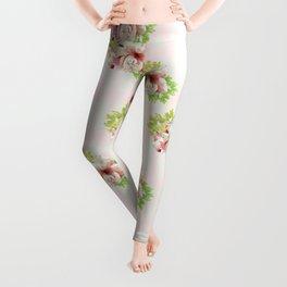 Summer - Bloomed 002 Leggings