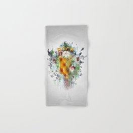 Rock U Hand & Bath Towel