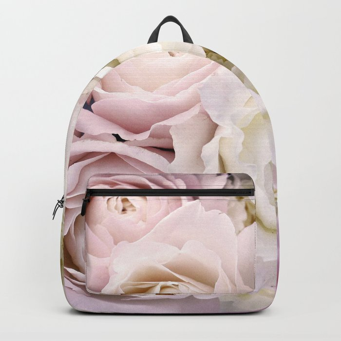 Romantic Roses Backpack