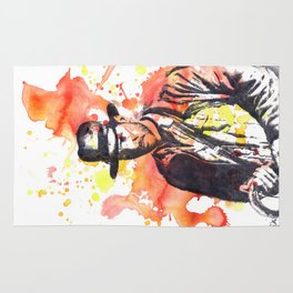 Indiana Jones Rug