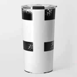 African Symbol-Support Travel Mug