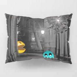 Pixel Hate Pillow Sham