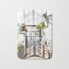 Greenhouse Fern Room Bath Mat