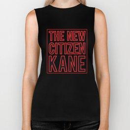 The New Citizen Kane Biker Tank