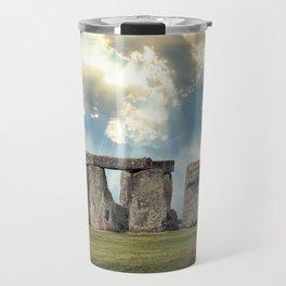 Stonehenge V Travel Mug