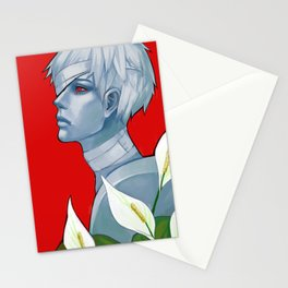 You are Haise Stationery Cards