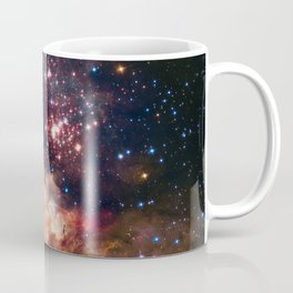Westerlund 2 - Hubble's 25th Anniversary Coffee Mug