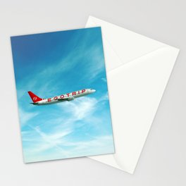 Egotrip Stationery Cards