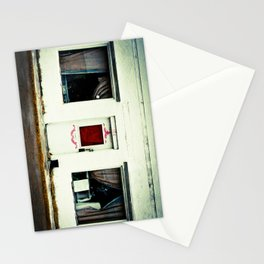 Velvet  Stationery Cards