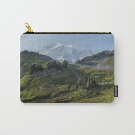 The Wrong Trail, the Right View Carry-All Pouch