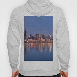 Chicago Sunrise Hoody