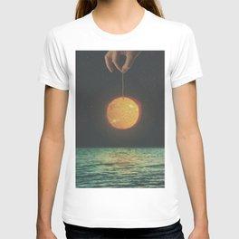 Greenhouse Effect T-shirt