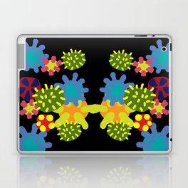 Undersea wonderworld Laptop & iPad Skin