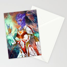 ASARI N7 Stationery Cards
