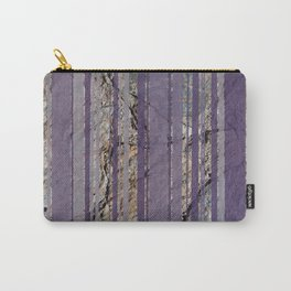 Violet & Rock Carry-All Pouch