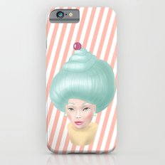 Miss Cupcake Slim Case iPhone 6s