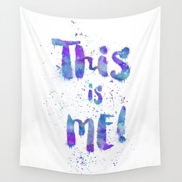 This is me! Wall Tapestry