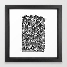 untitled 040 Framed Art Print