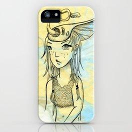 Samara iPhone Case