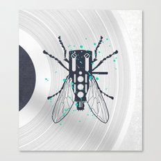 Cartridgebug Canvas Print