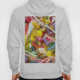 Colorful Candy Hoody