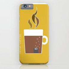 70s Coffee Slim Case iPhone 6s